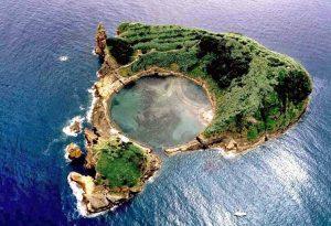 15 factos curiosos sobre a Ilha dos Açores