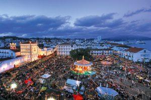 10 coisas que não conseguimos fazer neste Santo Cristo – Top Azores