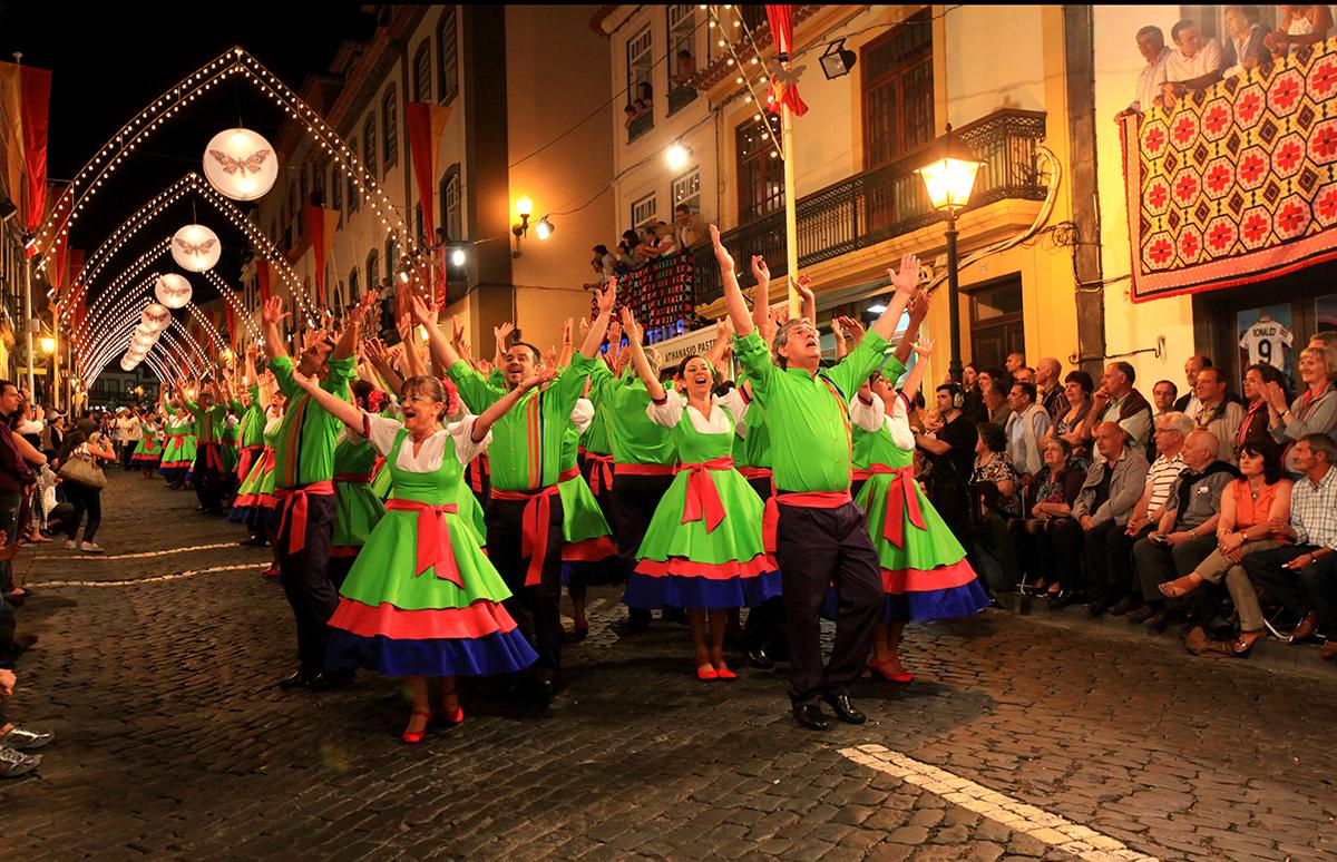 Top Azores: As 10 cervejas que têm de ser bebidas nas Sanjoaninas