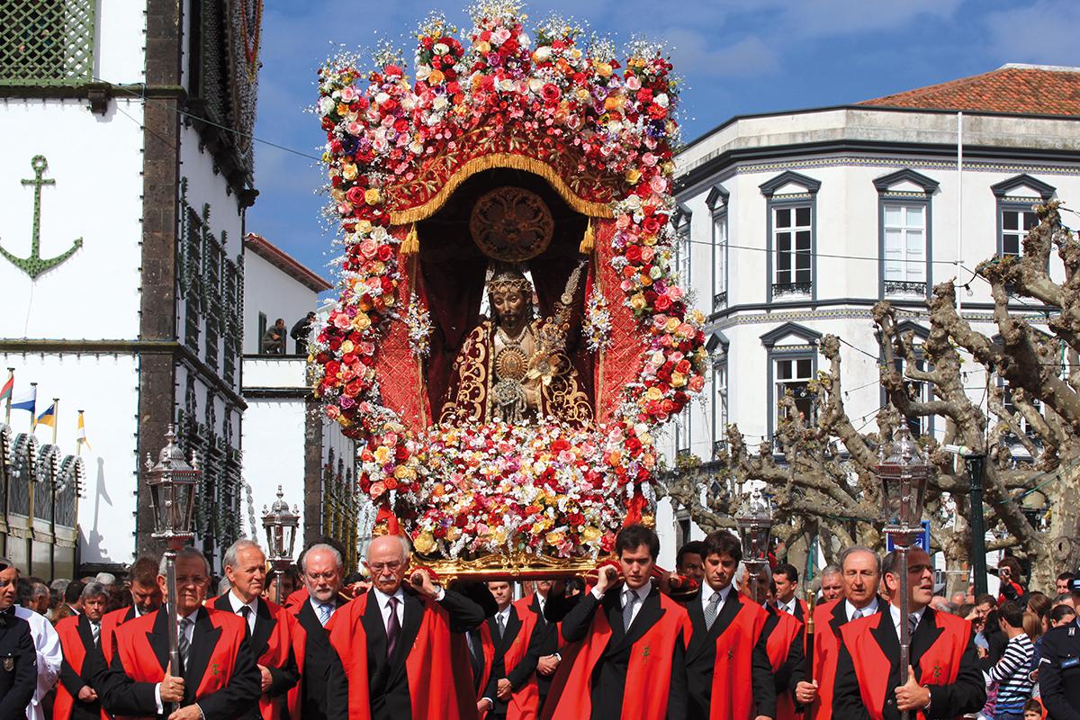 Top Azores: 10 coisas para fazer no Santo Cristo