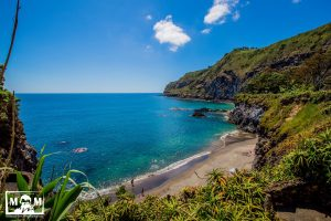 20 lugares para dar um mergulho sem partir a cabeça – As melhores zonas balneares de São Miguel (Açores)