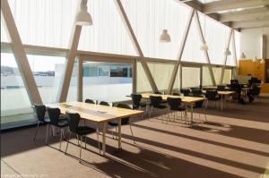 As 11 bibliotecas mais deslumbrantes dos Açores