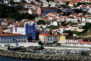 Top Azores: Angra do Heroísmo – Património Mundial da UNESCO