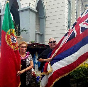 Top Azores: Influência portuguesa e açoriana no Havai