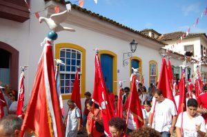 Top Azores: Manifestações culturais açorianas no Brasil