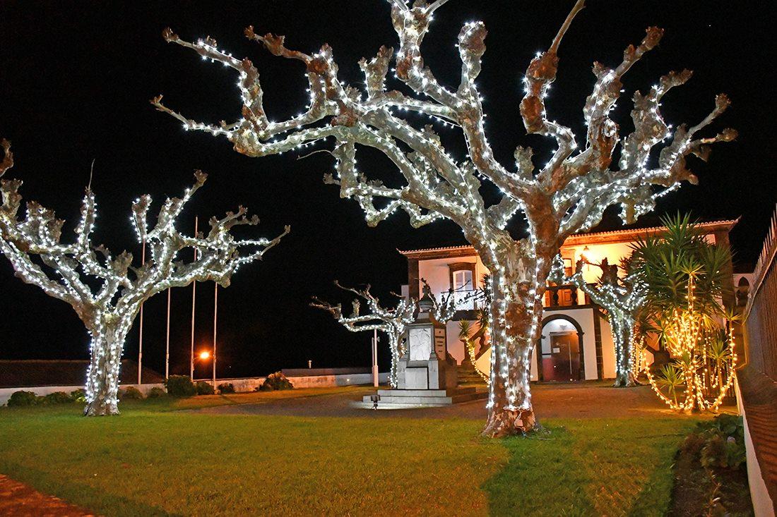 Natal na Lagoa 2020