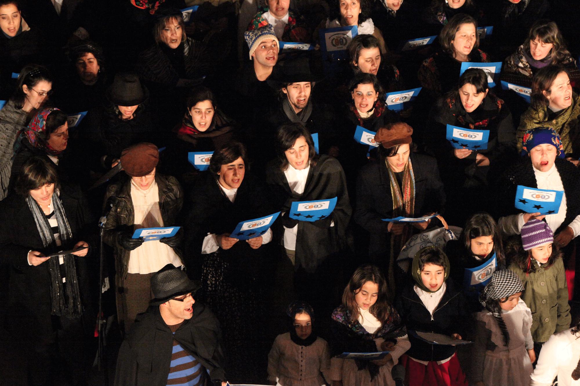 Top Azores: 6 Curiosidades sobre a tradição do Cantar às Estrelas na Ribeira Grande