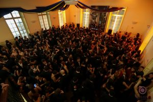 Grandes Bailes de Carnaval do Coliseu Micaelense