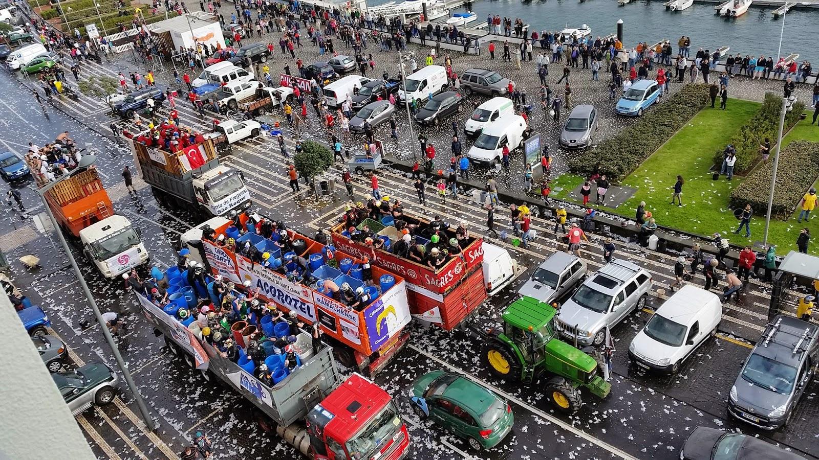 Batalha das Limas de Ponta Delgada 2020