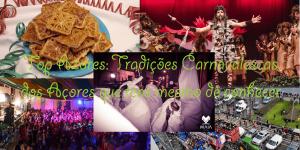 Top Azores: 10 Tradições Carnavalescas dos Açores que tens mesmo de conhecer