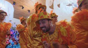 Carnaval Graciosa Futebol Clube