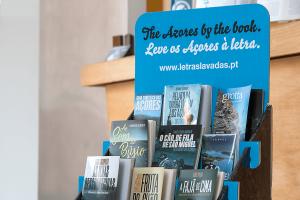 Top Azores, os melhores livros Letras Lavadas no Dia Mundial do Livro