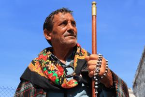 Top Azores: A Tradição dos Romeiros de São Miguel. A experiência na primeira pessoa.