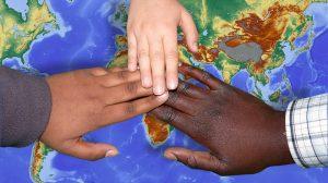 Direitos Humanos Sem Fronteiras