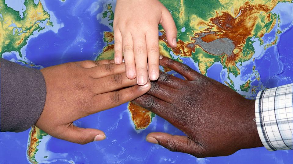 Direitos Humanos Sem Fronteiras – Webinar