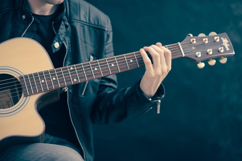 Masterclass de Guitarra