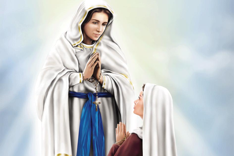 Festa de Nossa Senhora de Lourdes 2020 – Lajes do Pico