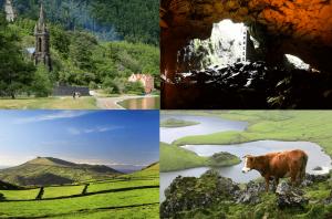 Top Azores: 9 trilhos fáceis que tem mesmo de fazer!