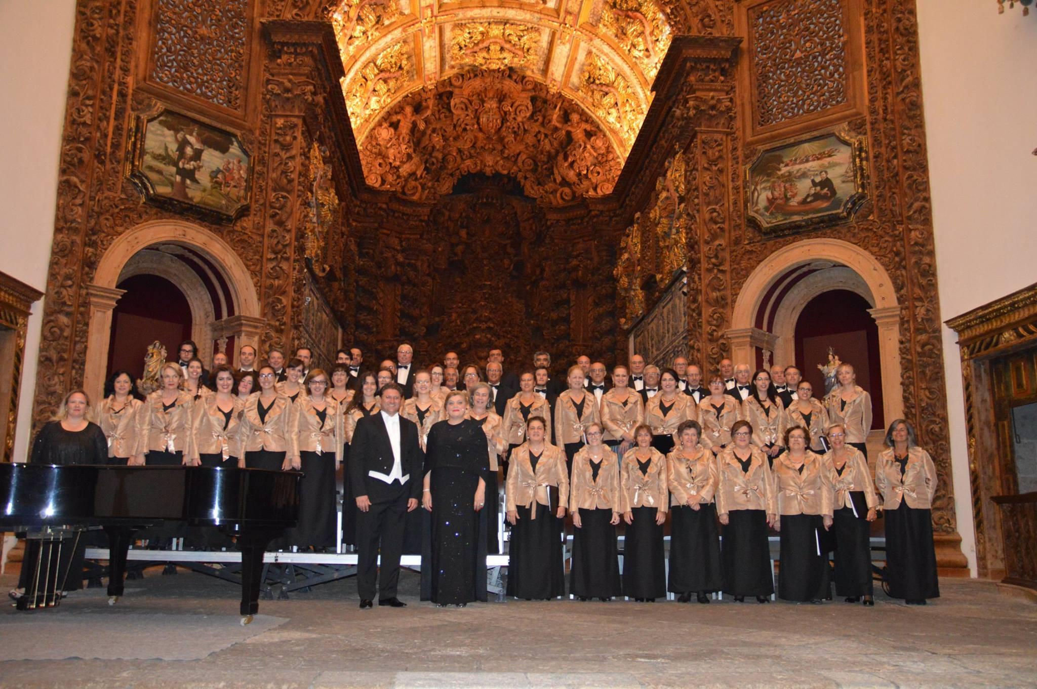 Gala de Ópera | Coral de São José