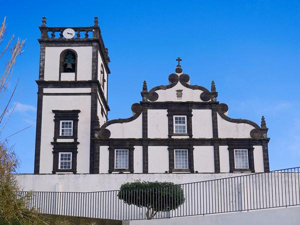 Read more about the article Comemoração do dia da freguesia de Santa Cruz da Lagoa 2021