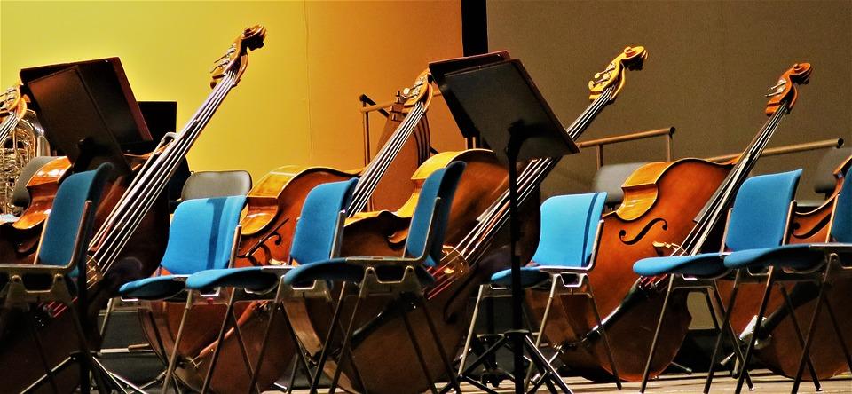 Concertos da Associação Quadrivium