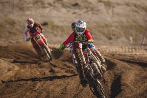 Track-Day em motocross-quadcross