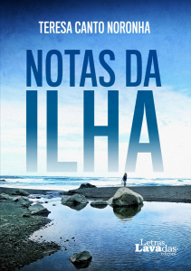 "Lançamento do livro ""Notas da Ilha"", de Teresa Canto Noronha"