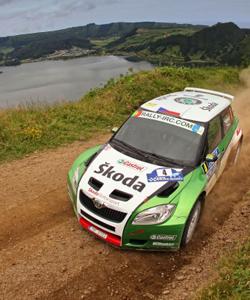 Azores Rallye 2020