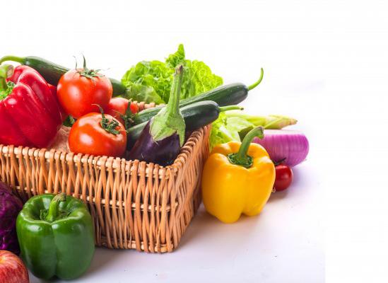 Da lista de compras ao prato – PN Flores