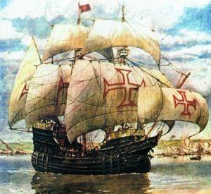 Exposição: V Centenário da primeira Circum-Navegação