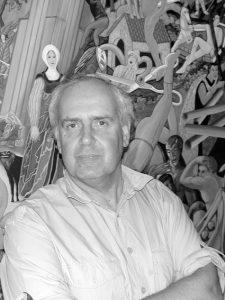 """Exposição """"Carlos Carreiro_Uma Retrospetiva"""" no CMC"""