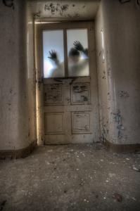A Casa Assombrada V – A Vingança