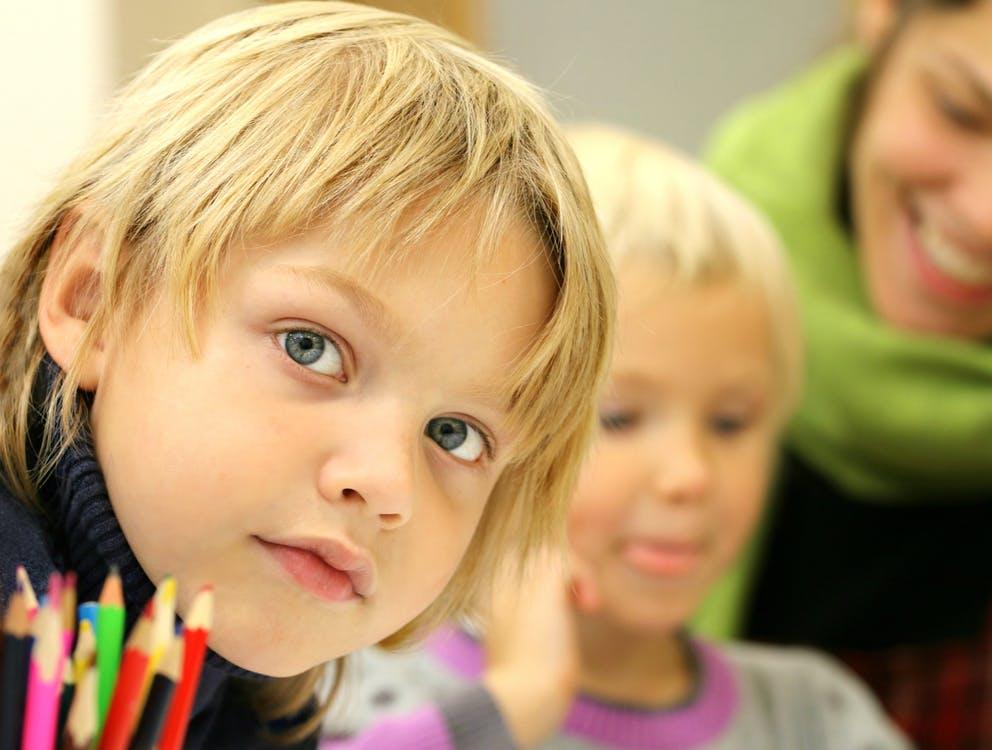 Seminário Arte para a Infância
