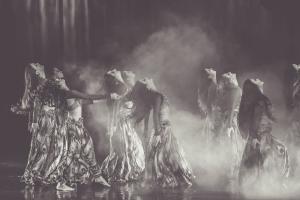 Fim De Semana – Dança Do Ventre