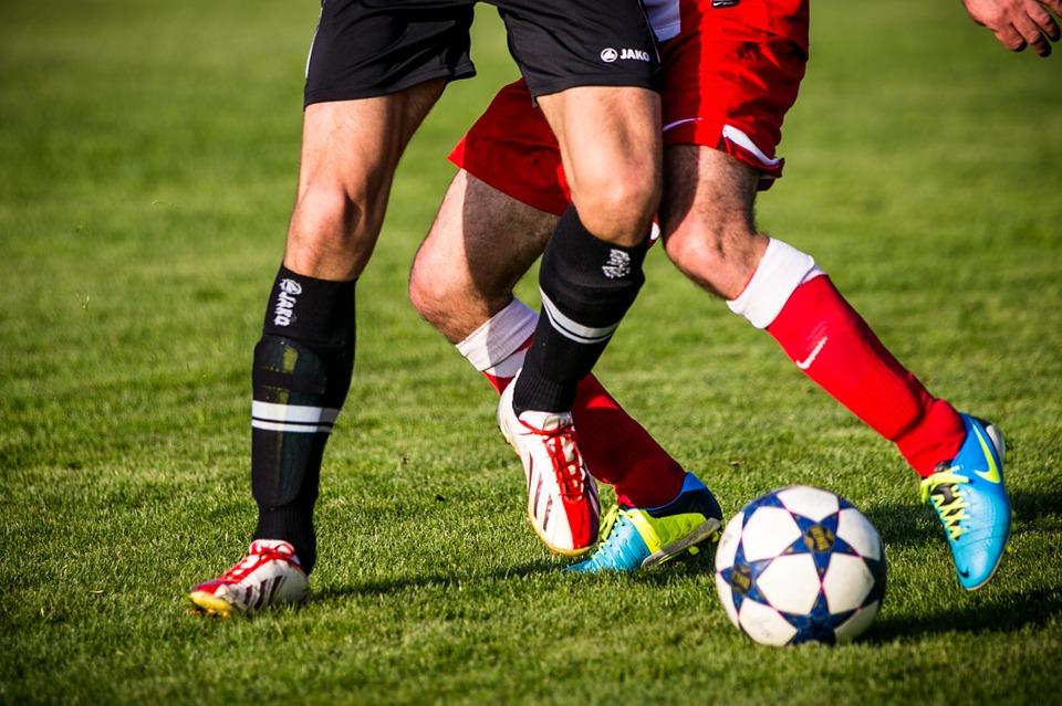 Torneio de Futebol 7 – São Martinho 60