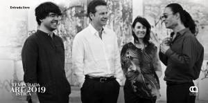 Quarteto Lacerda | Temporada Artística 2019