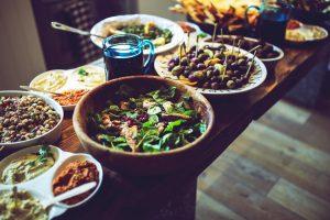 Festival de Sopas e Saladas 2019