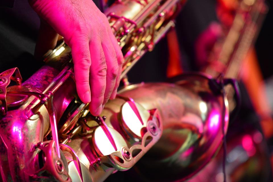 Read more about the article Concerto Ensemble de Saxofones, Percussão e Órgão