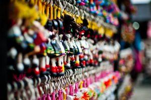 Mercado de Natal nas Doze Ribeiras