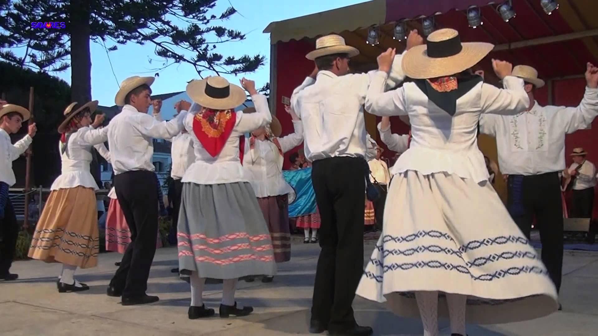 Festa de São Martinho na Criação Velha 2019