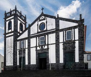 Festa de Nossa Senhora da Conceição Ribeira Grande 2020