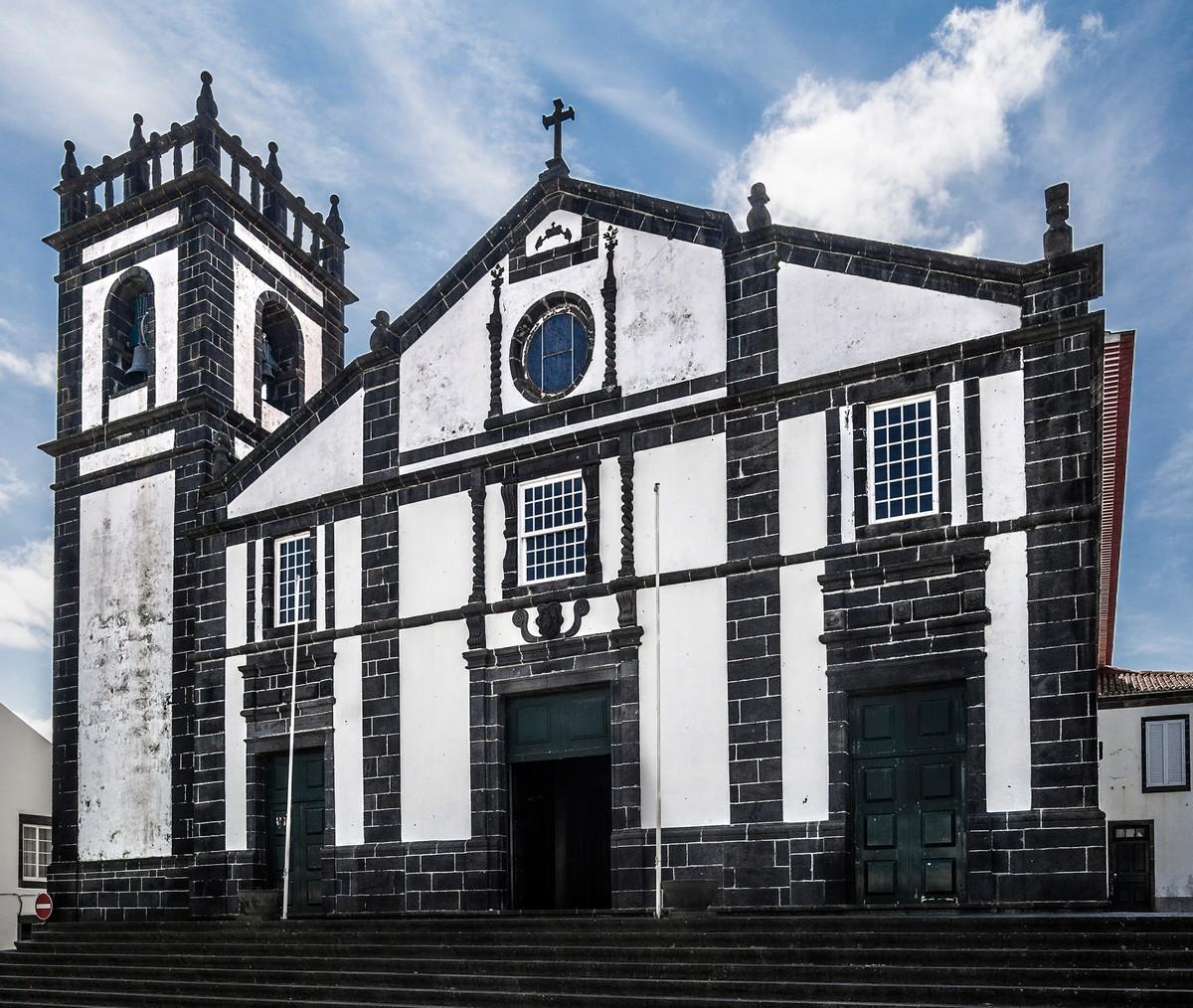 Festa em Honra de Nossa Senhora da Conceição na Ribeira Grande 2019