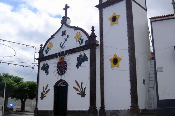 Festa de Nossa Senhora da Conceição na Ribeira das Tainhas 2019