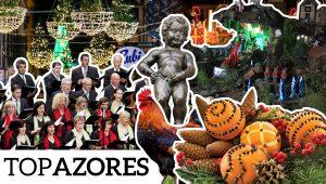 Top Azores: 10 Coisas sem as quais não é Natal em São Miguel