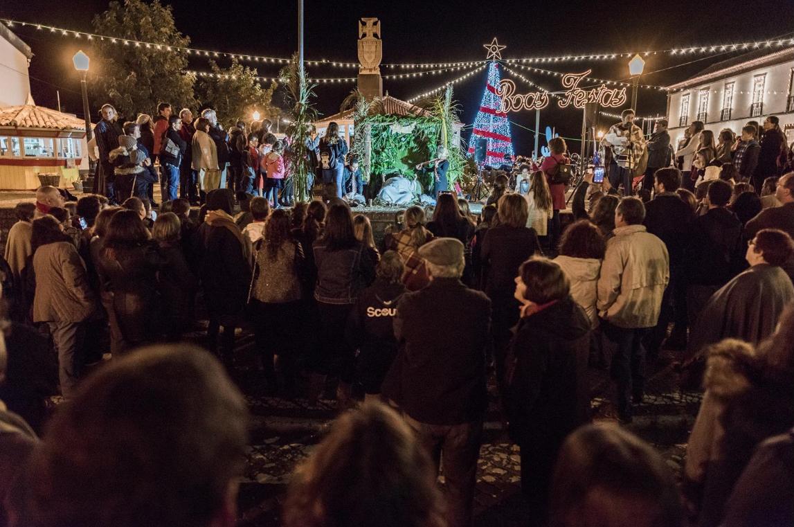 Dia das Montras em Vila do Porto 2019