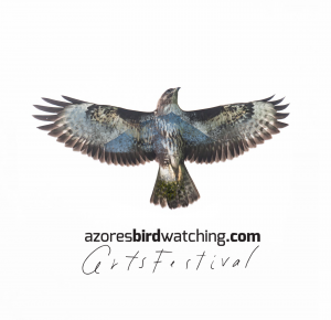 Azores Birdwatching Arts Festival 2020