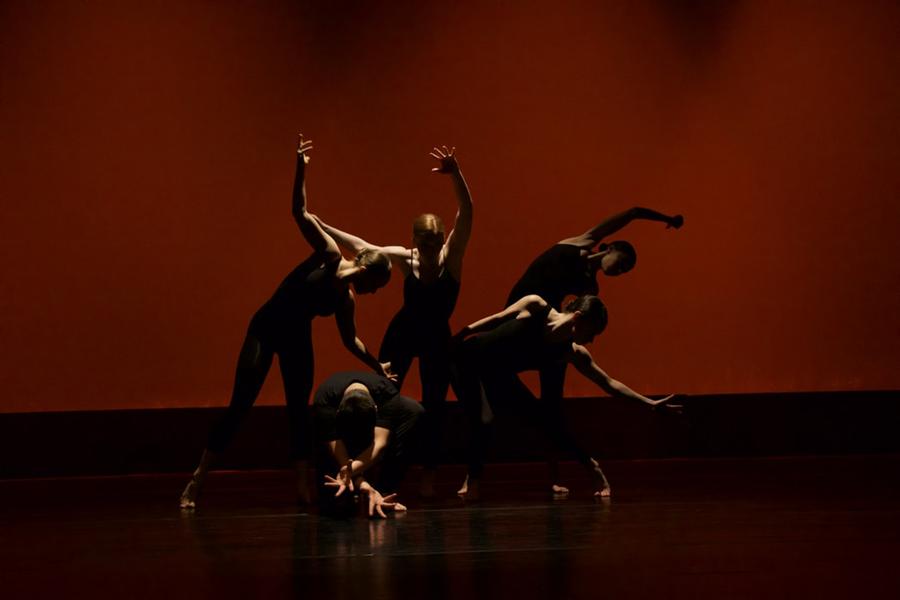 Read more about the article Workshop de Dança Contemporânea com Carolina Rocha