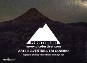 Montanha Pico Festival