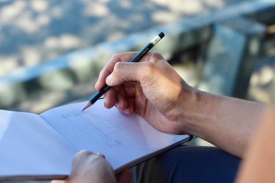 Encontro Nacional de Urban Sketchers 2020 | Açores