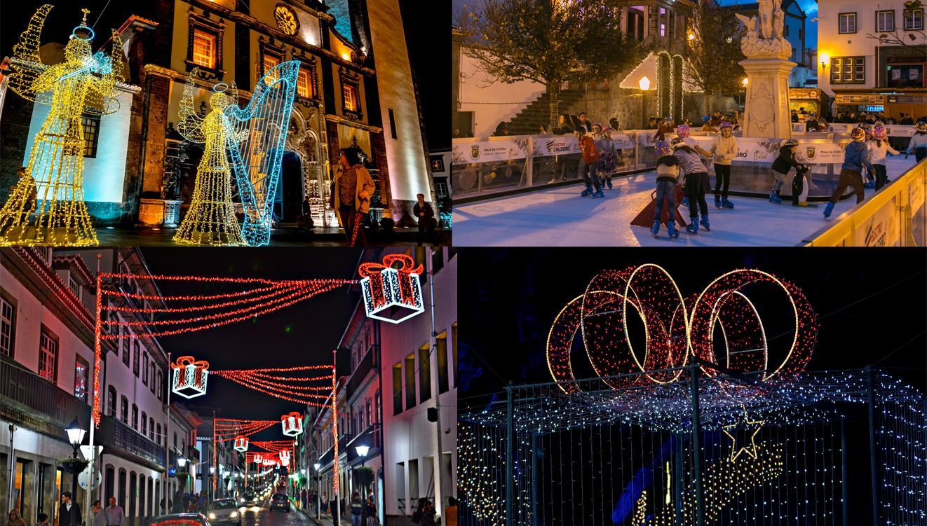 Decorações-e-iluminação-de-Natal-2019